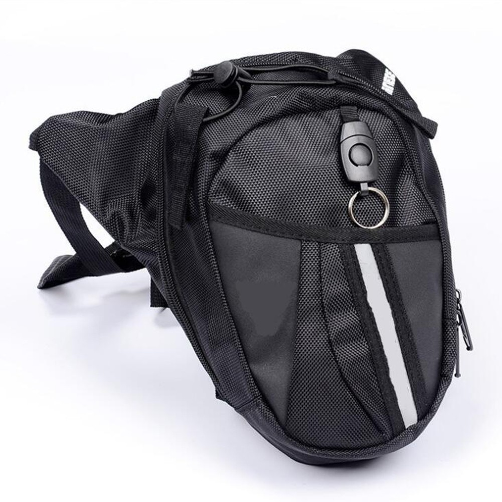 1pc motorcycle accessories 1pc Motorcycle Fuel Tank Bag Waterproof Travel Baggage Bag Mobile Phone Navigation Bag Black Accessories For Motorcyclist