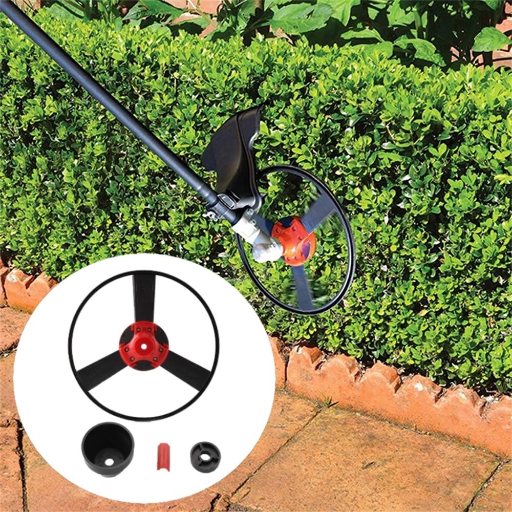 Lawn Mower Wires Gas Trimmer Head Grass Brushcutter Garden Gras Trimmer Head Attachment Heads Replacement Parts Wires