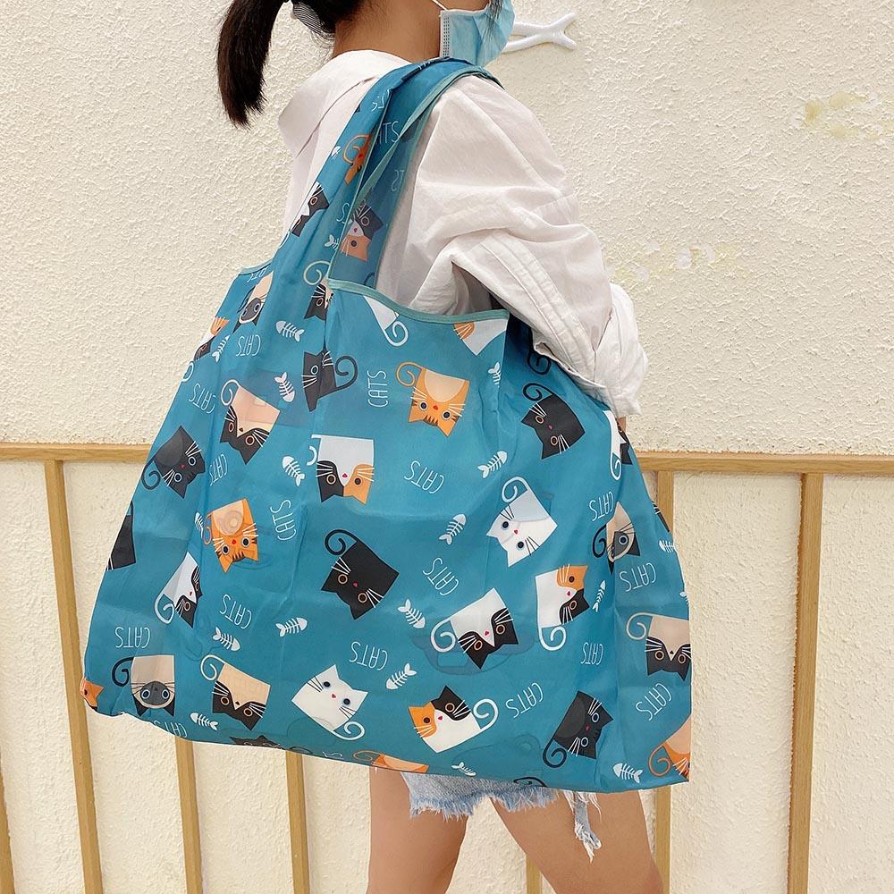 bag antonia moretti bag Reusable shopping bag grocery bag foldable lady bag travel bag shoulder bag bag bag bag durable nylon 2021