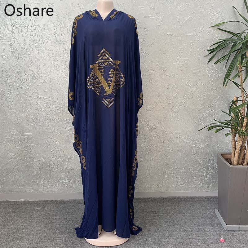 Vestido Abaya con capucha para mujer, Kaftan islámico marroquí modesto, África, gasa paquistaní, Vestidos Abayas, Vestidos de noche, dropshipping
