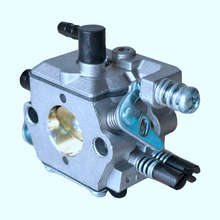 EASY-Chain Saw Carburetor For Garden Chain Saw 45Cc/52Cc/58Cc Garden Tool Parts