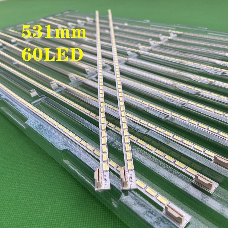 """LCD TVlight 60LEDs 531mm de retroiluminación LED 6916L0912A 42 """"V12 borde 69220L-0001C para TV de 42 pulgadas LC420EUN 6922L-0016A nuevo"""