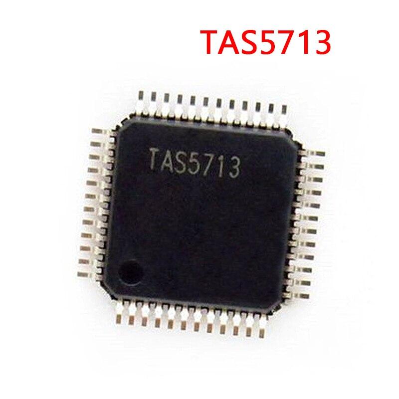 TAS5713 TAS5713PR HQFP48