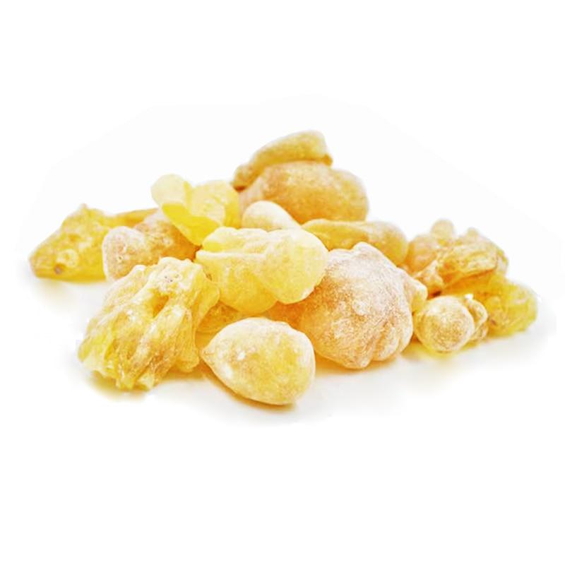 Ароматизатор из натуральной смолы Оман, ладана, мандарины, 10 г