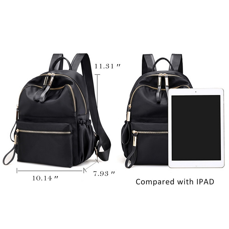 Mochila JODIMITTY para hombre, mochila escolar, mochila de lona para mujer, mochila antirrobo, mochila escolar para ordenador portátil