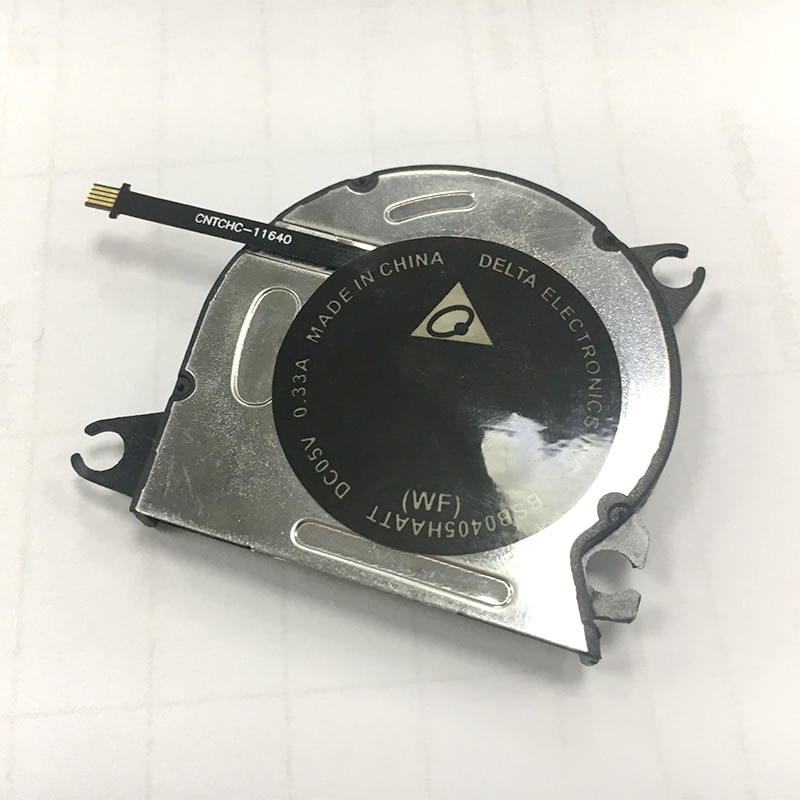 Brand new Repair For Switch Cooling fan Cooler Radiating Fan for NS Switch Console Original Replacem