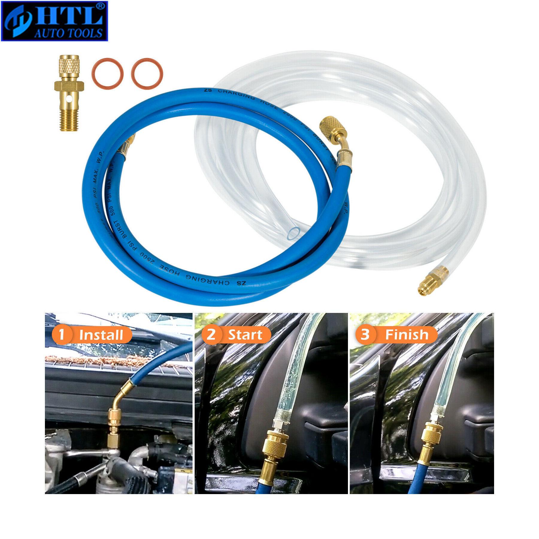 Топливный фильтр воздушный Bleeder сервисный комплект для Ford Powerstroke 2008-2010 дизель 6.4L