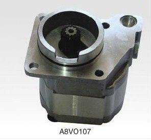 الهيدروليكية النفط ملء مضخة A8VO107 انزلاق مضخة تهمة مضخة