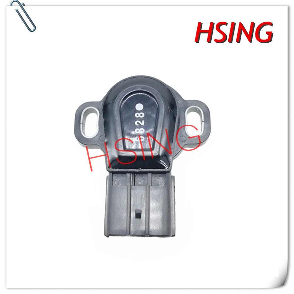 HSINGYE-Sensor de posición del acelerador, accesorio para Mazda 3 626 MX-6, Protege,...