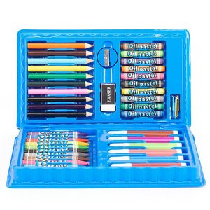 Children'S Watercolor Pen Painting Set Painting Watercolor Brush Crayon Oil Pastel Children'S Day Gift