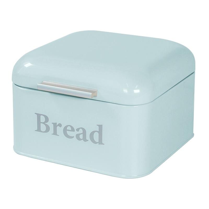 Storage Box Nordic Style Square Desktop Cosmetic Skin Care Products Bread Box Sun Protection Anti-ru