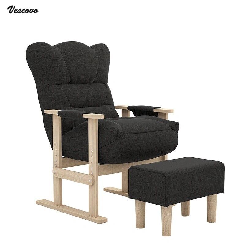 Кресло VESCOVO для гостиной офиса кресло отдыха на балконе спальне компьютерное