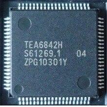 TEA6842H   1 pièce, TEA6842H,