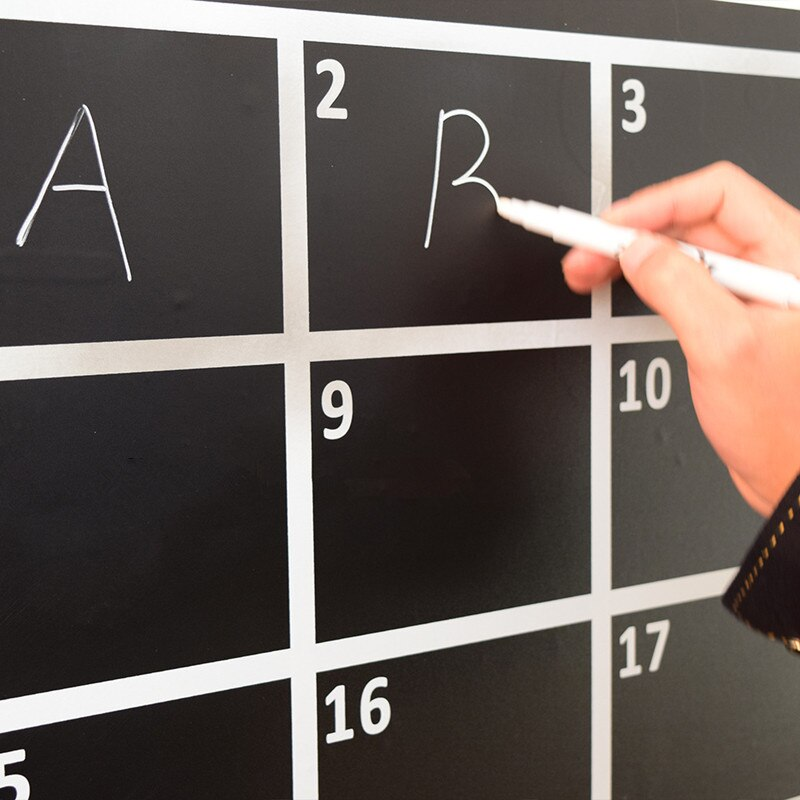 3/2/1 sztuk biały kreda w płynie Marker szyby tablica tablica płynny atrament pióro używane na tablicy szkolnej biały długopis