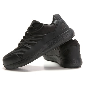 Safety Shoes Labor Protection Shoes and Steel Shoes  Comfortable Fit Safe Foot Protection Amazing Running Shoes for Men