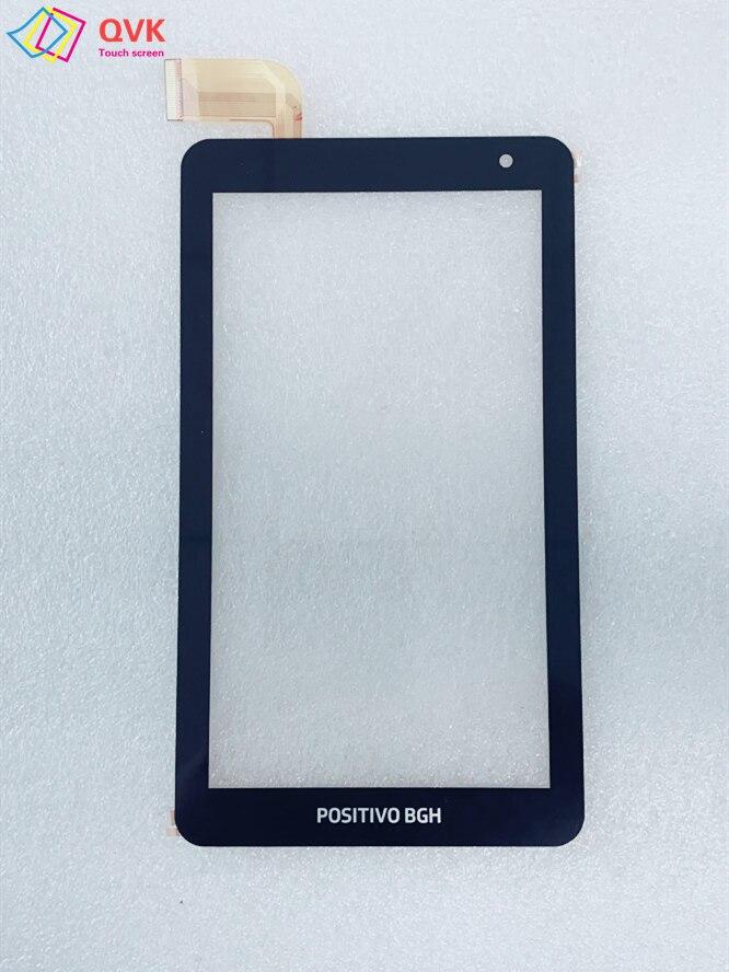 Novo sensor de toque touch screen de 7 polegadas, para tab t770c t770kc, sensor de reparo e substituição, para