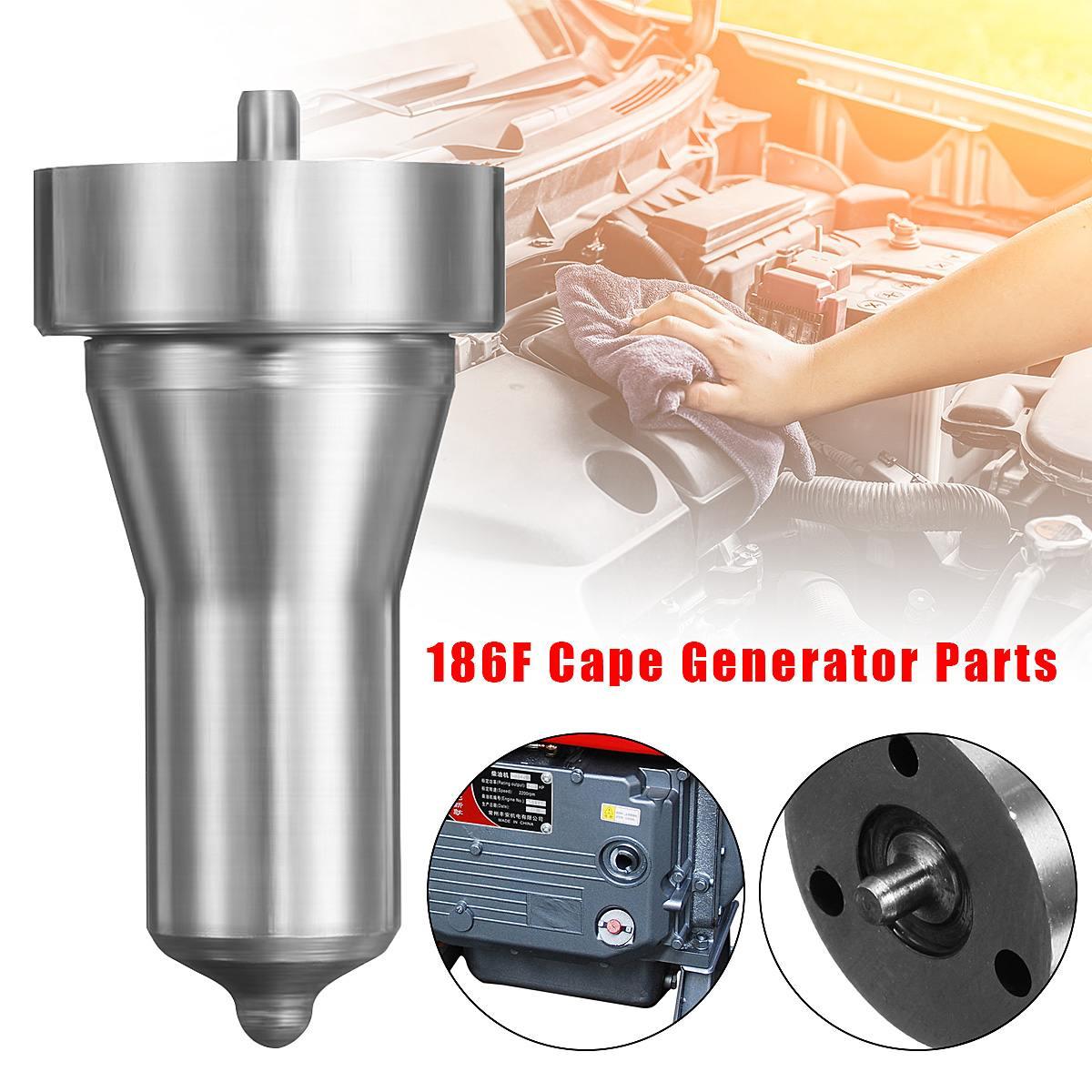 Топливная форсунка 186F Для Kipor 170F 173F 178F дизельный генератор охлажденного воздуха