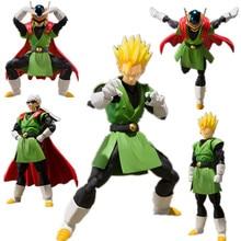 Dragon Ball Z fils Gohan figurines mobiles en PVC jouet Anime Dragon Ball Super Gohan Super Saiyan Figurine DBZ 140mm