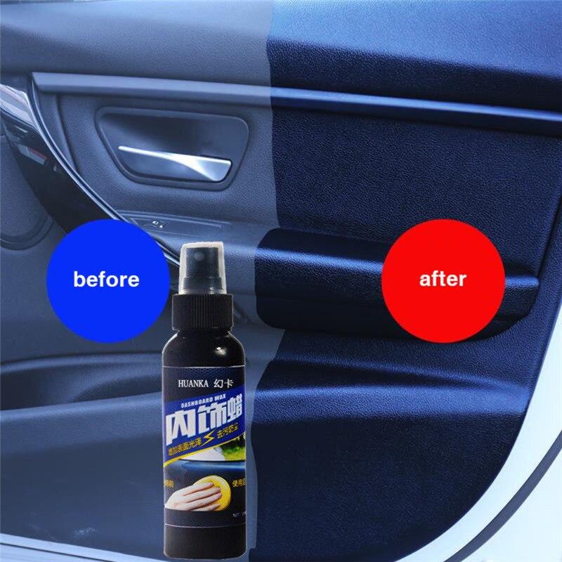 Interior del coche cera herramienta de limpieza para Chevrolet Cruze Equinox Captiva Camaro Impala GMC terreno TRAX Aveo Sonic Orlando Niva