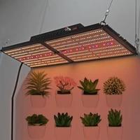 led board novedades 2021 240w ir uv lm301b plant led grow light for indoor garden full spectrum led grow lights