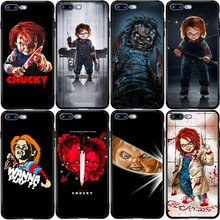 Charles Lee Ray muñeca de caso de la cubierta para el iPhone 5 5S SE 6 6S 7 8 Plus XR X XS X 11 Pro Max Oneplus 3 T 5T 6T 7