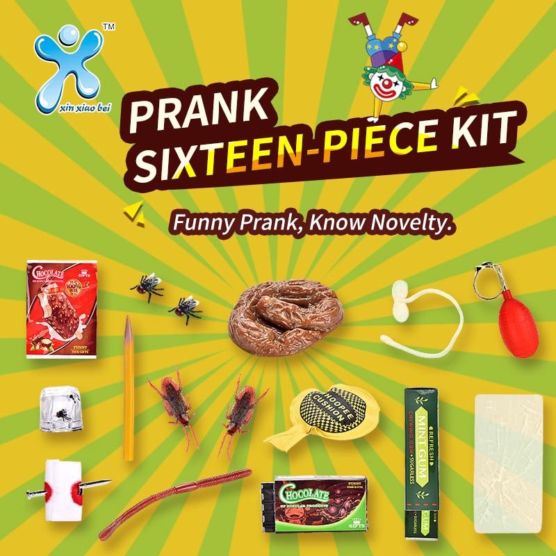Веселые хитрые мухи, комары, пугающие, отвратительные, мерзкие, тараканы, насекомые, игрушки, поддельные мухи, модель, хитрые игры, игрушка