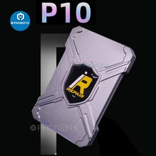 Ifix صندوق p10 iD صندوق بنقرة واحدة في وضع DFU زر واحد أدخل الشاشة الأرجواني قراءة كتابة الرقم التسلسلي آيفون 6-x & iPad