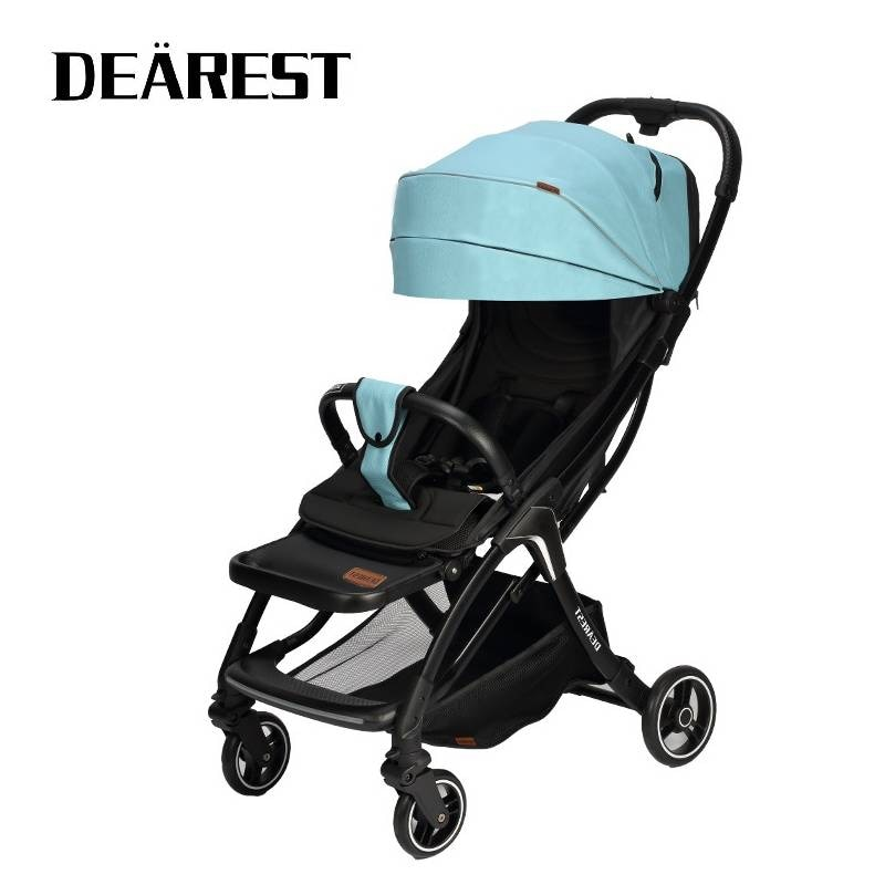 DEAREST A8L Baby Car Free Ultra Light Folding-Day High View Suitable for Four Seasons in Russia
