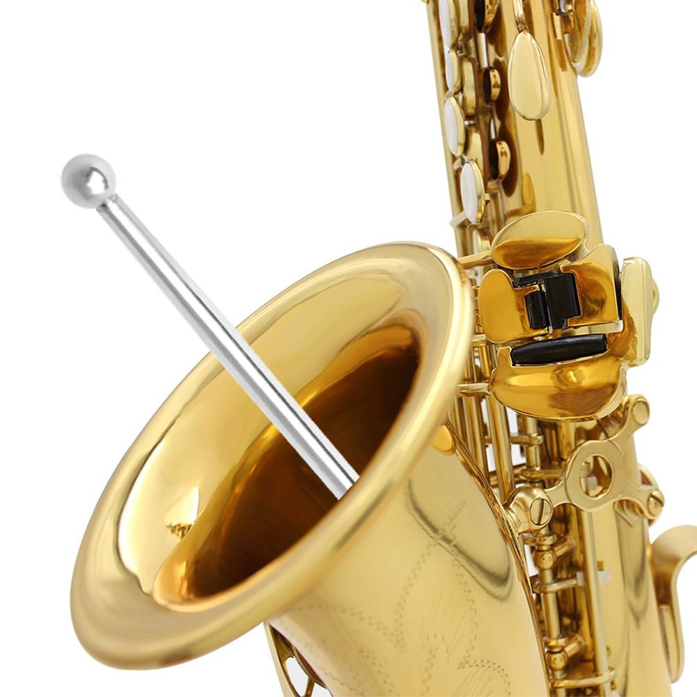 Saxophone Dent Repair Balls Long Rod Alto Tenor Wind Instrument Maintain Kit Repair Balls Long Rod Alto Tenor Wind Instrument enlarge