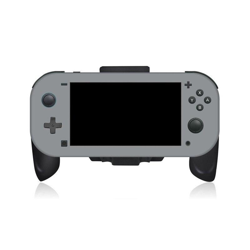 Para Nintendo Switch NS Joy-Con controlador Gamepad soporte de agarre de mano