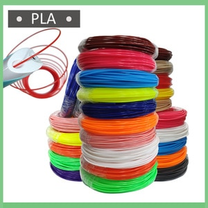 sublimation pla filament abs 3d printer glow in the dark plastic 1.75mm impresora resina for pens abs a filamento cheap
