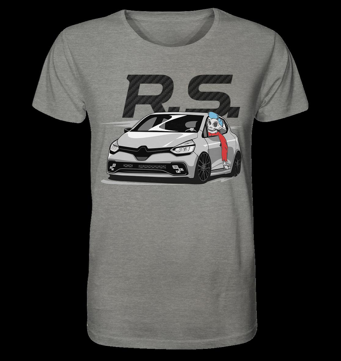 Glstkrrn Clio 4 Rs, camiseta Fase 2