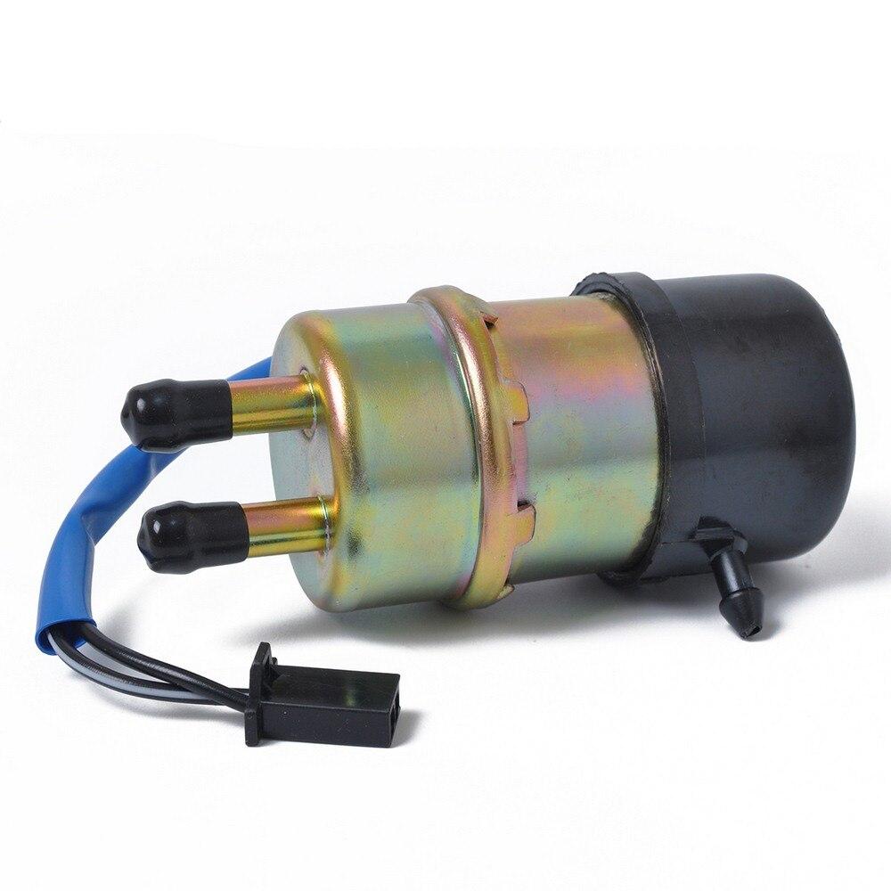 Bomba De Combustível Se Encaixa 12 Electronicr V Para KAWASAKI 49040-1063 49040-1056 49040-1054 Para Honda Para yamaha Bomba De Combustível Da Motocicleta