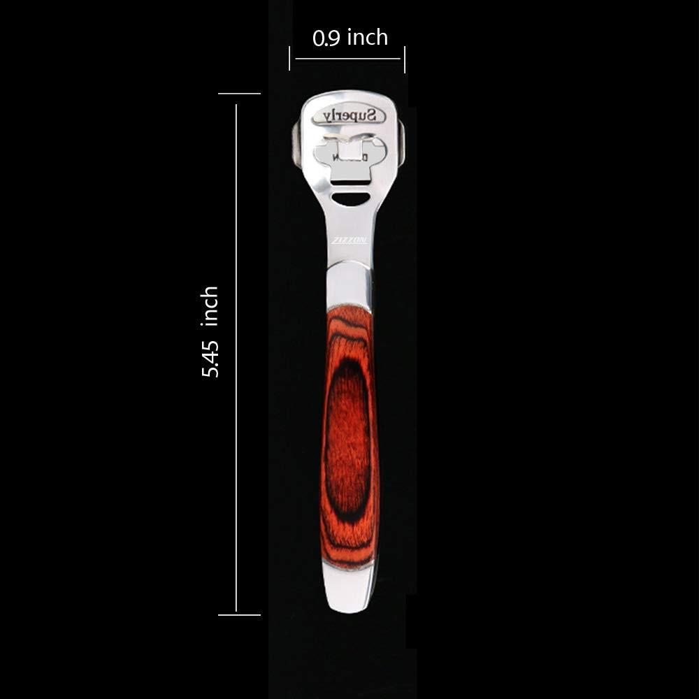 Callus Shaver Feet Care Rasp File Pedicure Tools Dead Hard Tough Skin Remover Pedicure Care Tool Sets