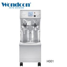 Wondcon Medical Hospital Surgical Use Electric Portable Suction Phlegm Unit Portable Types Of Suction Apparatus Suction Unit