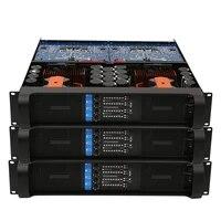 vosiner fp22000q stage home theater amplifier system bass subwoofer 21 inch 5000 watt high power amplifier