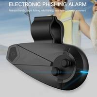 Bluetooth-Сигнализатор поклевки с оповещением на телефон.