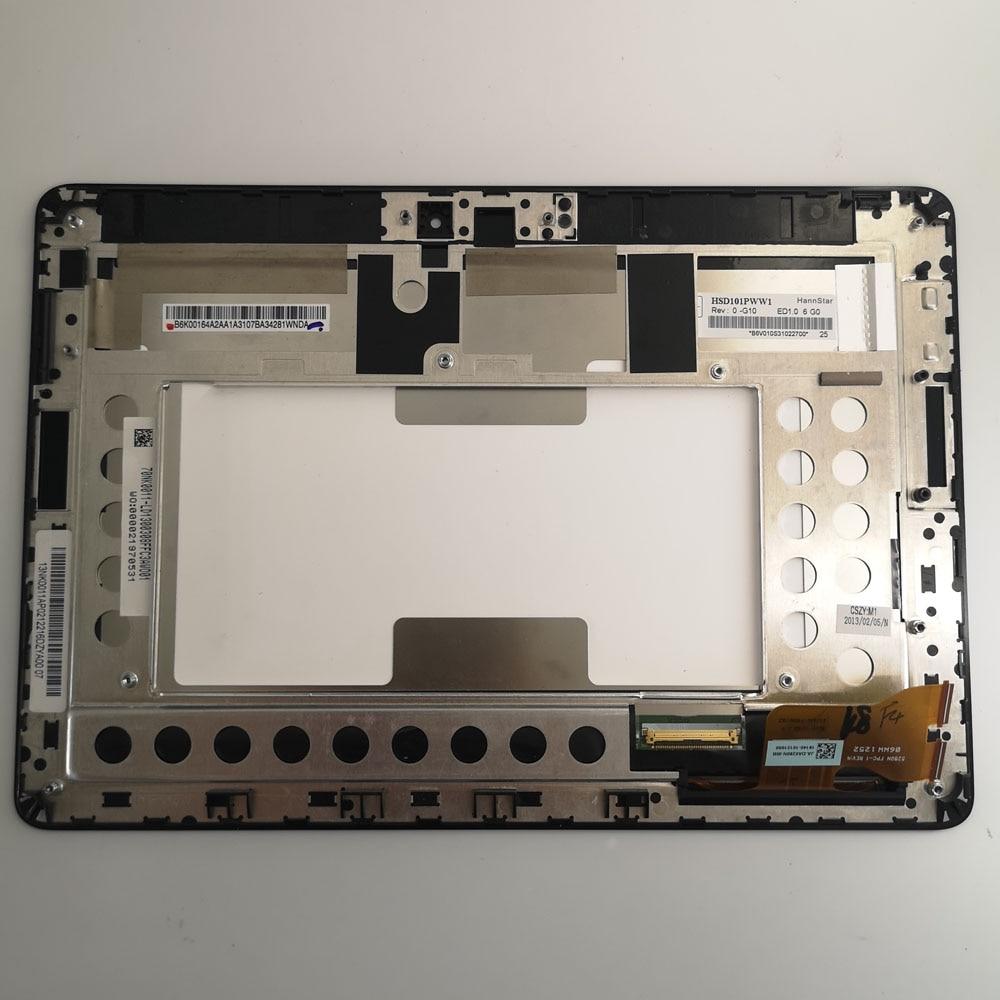 Piezas usadas para Asus MeMo Pad Smart ME301 ME301T K001 TF301T pantalla...