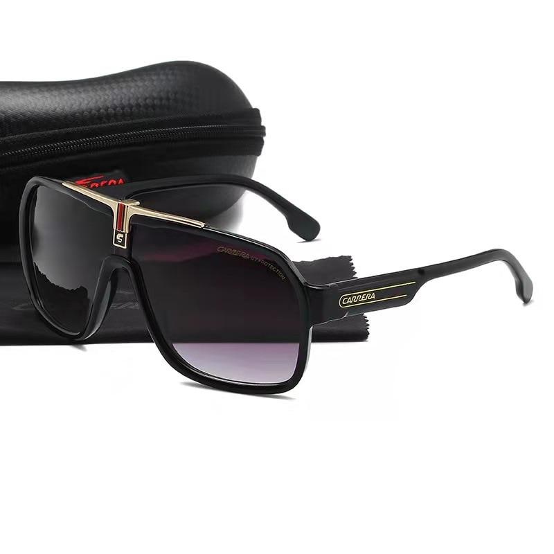 Carrera 1014/s brown black shaded men sunglasses havana sports running surf cycling