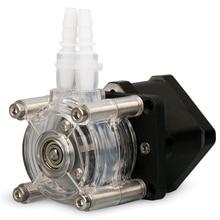 12V Fast Loading Large Flow Pump Anti-Corrosion Peristaltic Pump Vacuum Pump Strong Suction Pump Self-Priming Pump Viscous Pump