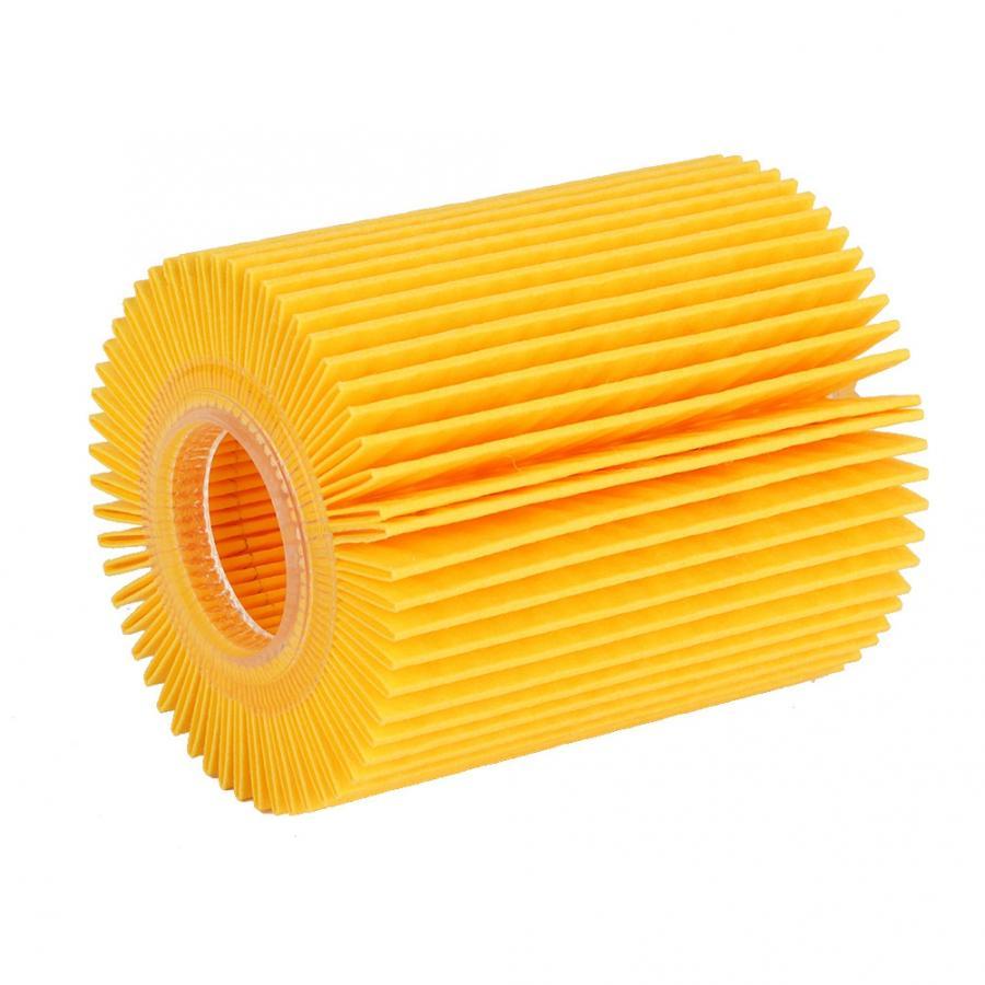 De filtro de aceite de motor de coche encaja para Lexus IS250C V6 2.5L 4GR-FSE motor 2010, 2011, 2012, 2013, 04152-31080 04152-YZZA5 15613-YZZA