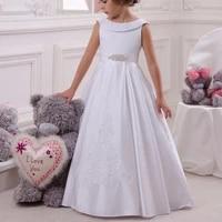 princess satan baby shawl dress party dress flower wedding dress first time eucharist dress special occasion