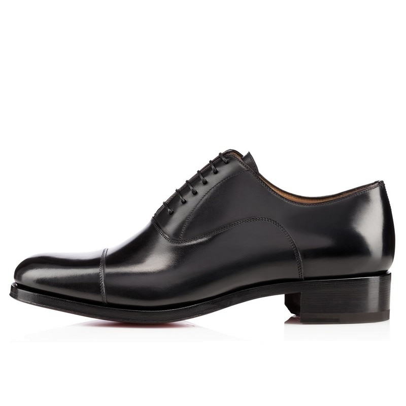 Mens Women  Luxury Red Bottom Flat Genuine Leather Oxford Walking Flats Wedding Party Formal Shoes E
