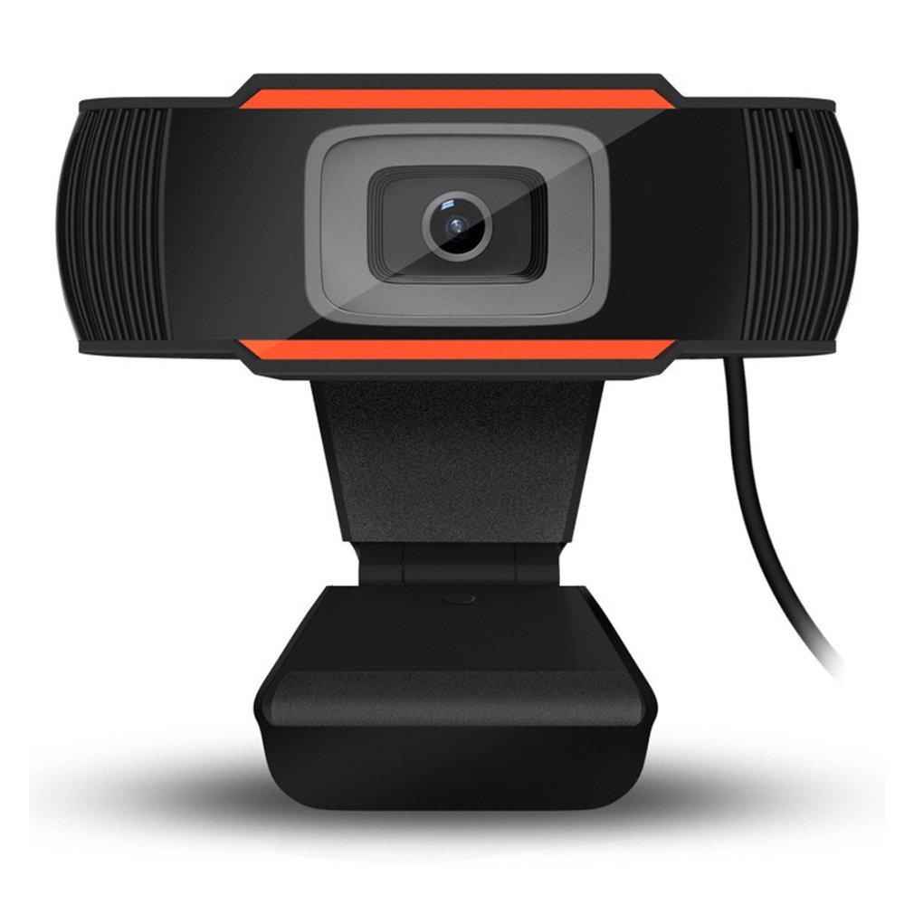 Фото - Веб-камера 720P с микрофоном, веб-камера 4k, веб-камера с микрофоном, веб-камера 720P для компьютеров, usb-камеры веб камера