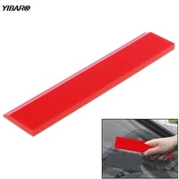 scraper car vinyl film sticker wrapping window cleaning water squeegee tint tool