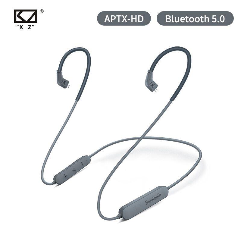 KZ Aptx HD CSR8675 MMCX Bluetooth Modul Kopfhörer 5,0 Wireless Upgrade Kabel Gilt Kopfhörer AS10ZSTZSNProZS10Pro/AS16/ZSX