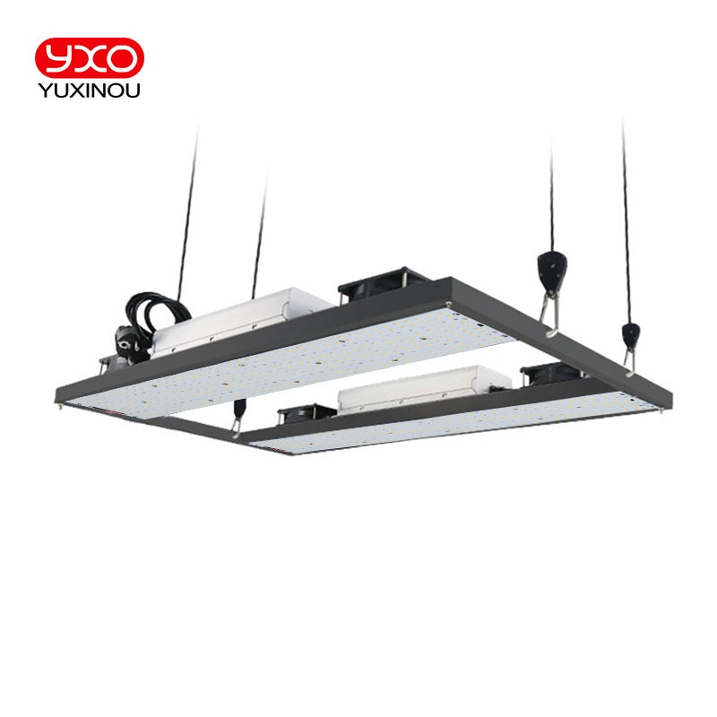 Samsung LM301H Dimmable LED Grow Light V3 Board With Meanwell Driver 240W 480W 720W 3000K/3500K 660N