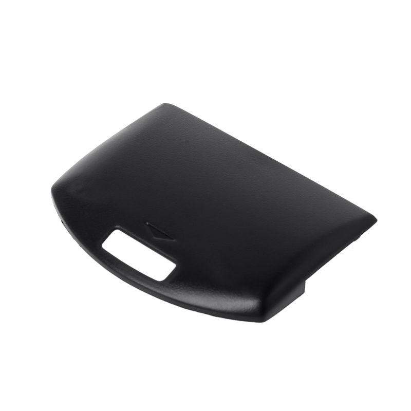 מעשי חזרה החלפת סוללה כיסוי דלת מקרה עבור Sony PSP 1000 1001 שומן R9JB