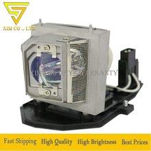 Qualité supérieure BL-FU190D/SP.8TM01GC01 DLP lampe de projecteur LCD avec OPTOMA X305ST, W305ST, W303ST, GT760, GT760A, DAXSZUST, DAWSZUST