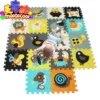 קריקטורה בעלי החיים דפוס שטיח EVA קצף פאזל מחצלות ילדים חידות הרצפה לשחק מחצלת לילדים תינוק לשחק חדר כושר זחילה מחצלות פעוט